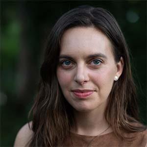 photo of Morgan Edwards