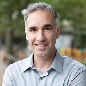 photo of Chris Kucharik