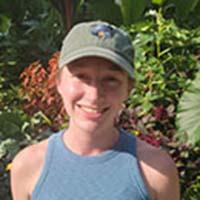 photo of Tara Mittelberg