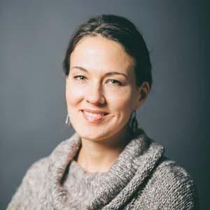 photo of Nicole Redvers