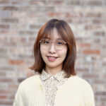 photo of Xinran Wu